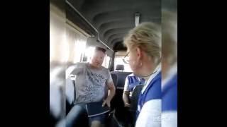 Беспредел контролёров 4 г. Мозырь