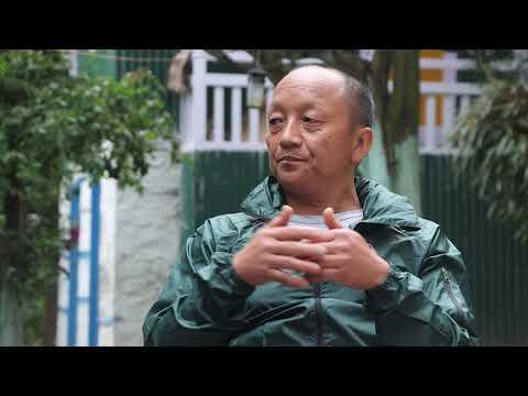 An Exclusive Interview with Raj Kumar Rai || Solukhambu || Kumar Singh Bist ||