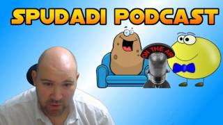 SpudAdi - Music, Incest and Schools
