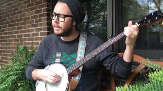 Love Interruption - Jack White (cover by Josh Hoke)