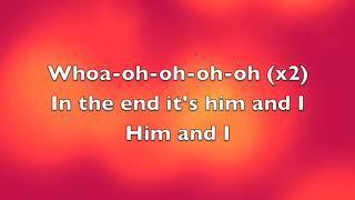 G-Eazy and Halsey - Him & I (Clean Lyrics)