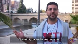 All Togheter Granada 2018