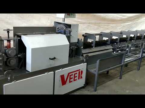 Super-700 Wire Straightening Cutting Machine