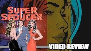 Review: Super Seducer (PlayStation 4 & Steam) - Defunct Games