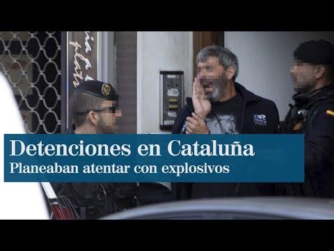 Katalanische Abspaltungsbewegung plante offenbar Gewalttat
