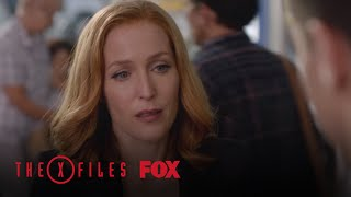 "THE X-FILES | A Personal Quest from ""Babylon"""