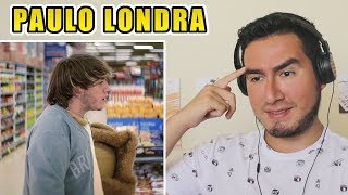 Paulo Londra   Tal Vez (¿Qué Significa El Videoclip?) I VIDEO REACCIÓN