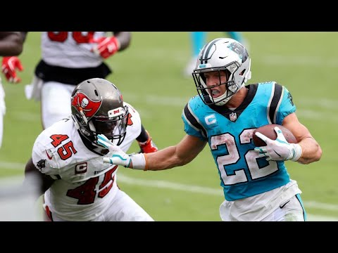 NFL Week 2 injuries With Saquon Barkley Christian McCaffrey out who's up