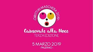 Diritti in maschera - Promo 2019