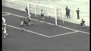 CHAMPIONS CUP 1966/1967 - BESIKTAS JK - A.F.C. AJAX 1:2