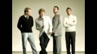 Backstreet Boys -  Don't Try This At Home (RNB MUSIC)