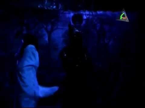 Arwah Gentayangan (2) Sandiwara Panca Indra