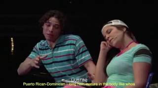 What the Heck I Gotta Do - Lin Manuel Miranda & Original Cast [[MUSIC LYRICS]]