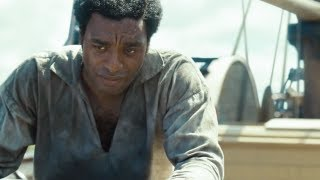 Bande-Annonce du film Twelve Years a Slave