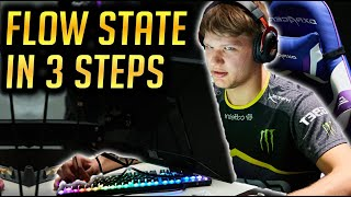 3 Steps to Enter a Flow State When Gaming (Science of Flow)