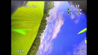 Drone fpv Jour 5