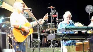 Jimmy Buffett- Stranded on a Sandbar