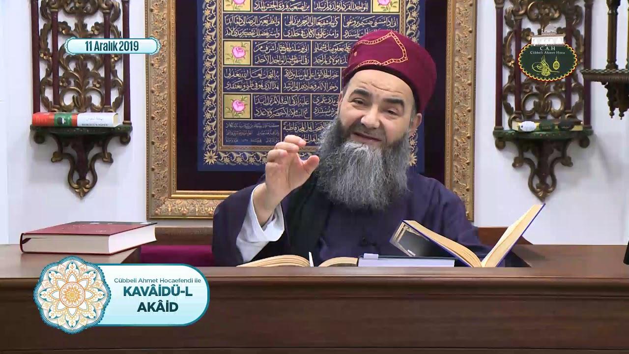 Kavâidü'l Akâid Dersi 18. Bölüm