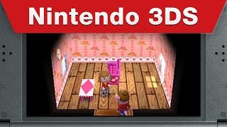 Minisatura de vídeo nº 1 de  Animal Crossing: Happy Home Designer