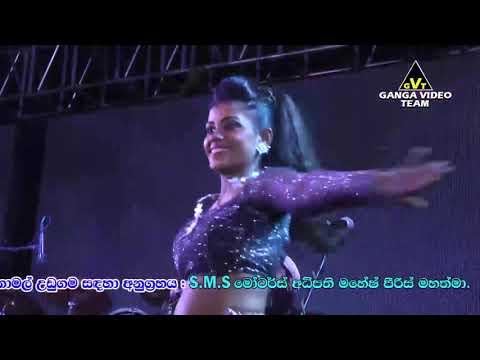 Mini mini pode | Seuwwandi Ranathunga |Arrow star - Pini Ru Dance