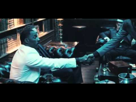 Takers Clip 'That's the Past'