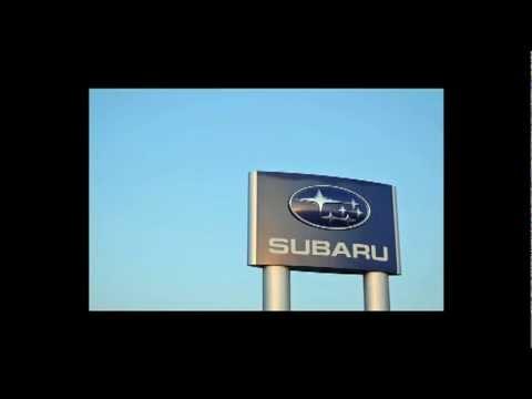 Photo Montage Commercial. Prestige Subaru Asheville.  August 25, 2011