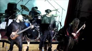"""ARCTURUS - LIVE BOGOTÁ  """"Ad Absurdum"""""""