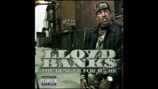 Lloyd Banks - I Get High (feat. 50 Cent & Snoop Dogg)