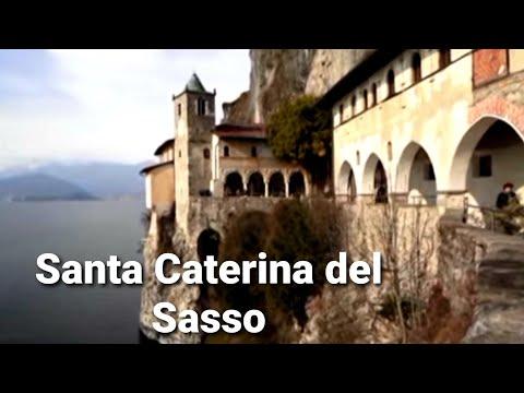 Varese Turistica – Santa Caterina del Sasso lago maggiore