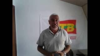 CTB convoca para manifestação de 31 de julho