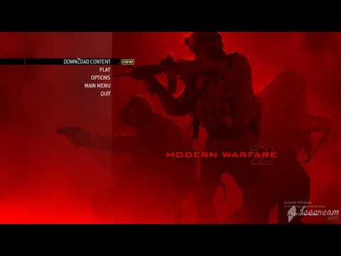 MW2 IW4x mod PC - смотреть онлайн на Hah Life