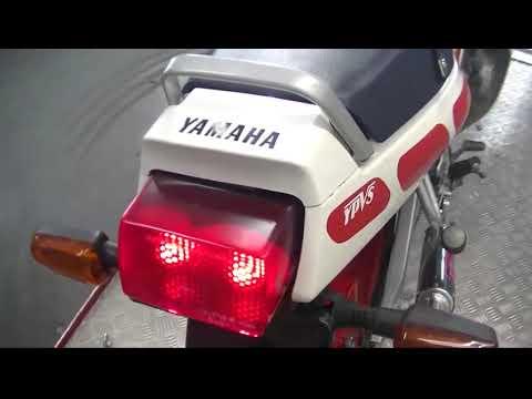 TZR125/ヤマハ 125cc 神奈川県 リバースオート相模原