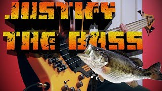 Justify The Bass Ft. Snoop Dogg
