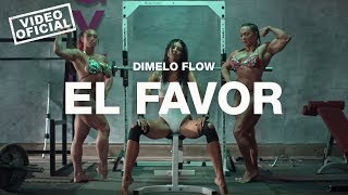 Dimelo Flow El Favor Ft Nicky Jam Farruko Sech Zion Lunay Audio Oficial