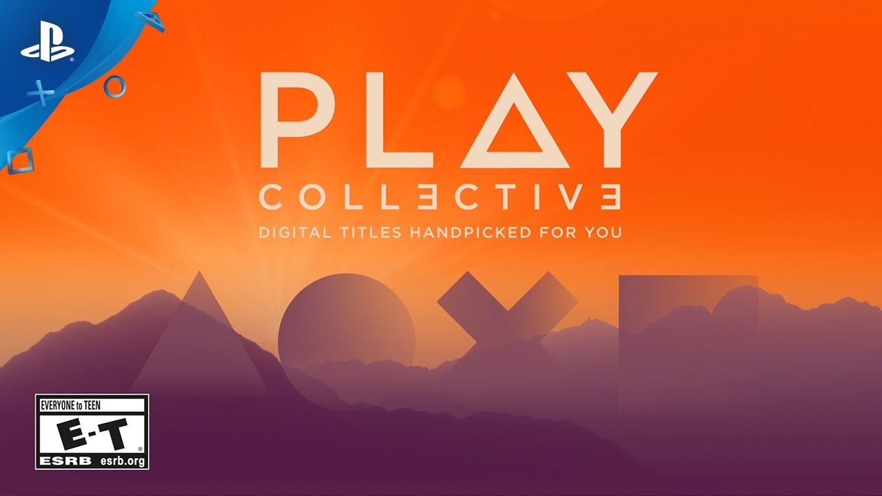Play Collective: Six New Games Launching with PS Plus Discounts