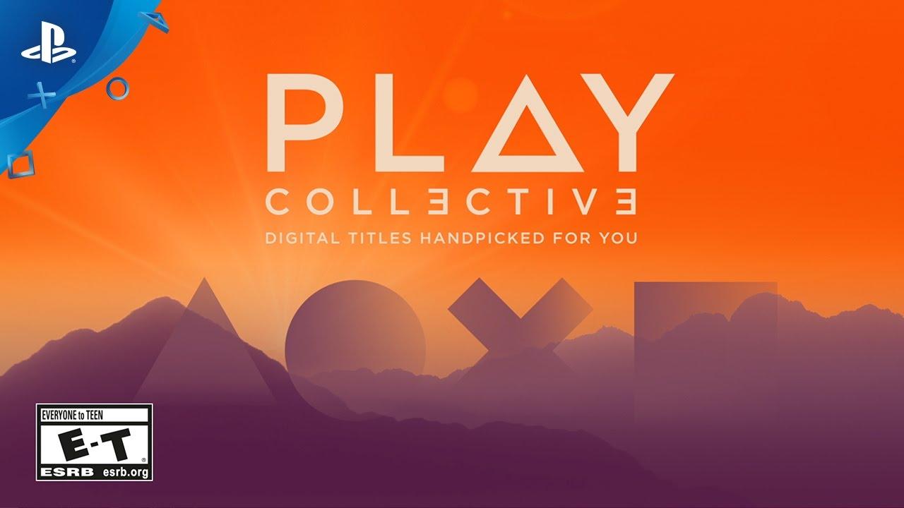 Play Coletivo: Seis Lançamentos Chegando com Desconto para PS Plus