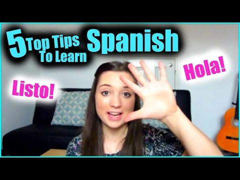 mp4 Things To Know When Learning Spanish, download Things To Know When Learning Spanish video klip Things To Know When Learning Spanish