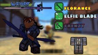 Sword Burst 2   Best Gear   Floor 1 - Most Popular Videos