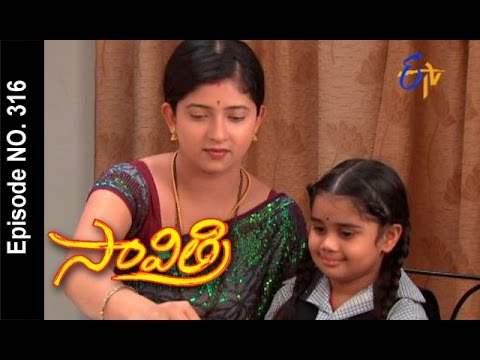 Savithri--8th-April-2016--సావిత్రి-–-Full-Episode-No-317
