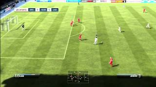 FIFA 12|Player review episode one inform jovectic-hidden informs