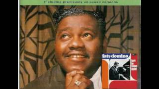 Fats Domino - Darktown Strutters Ball (master with chorus & hand clapping overdubs)(mono) -
