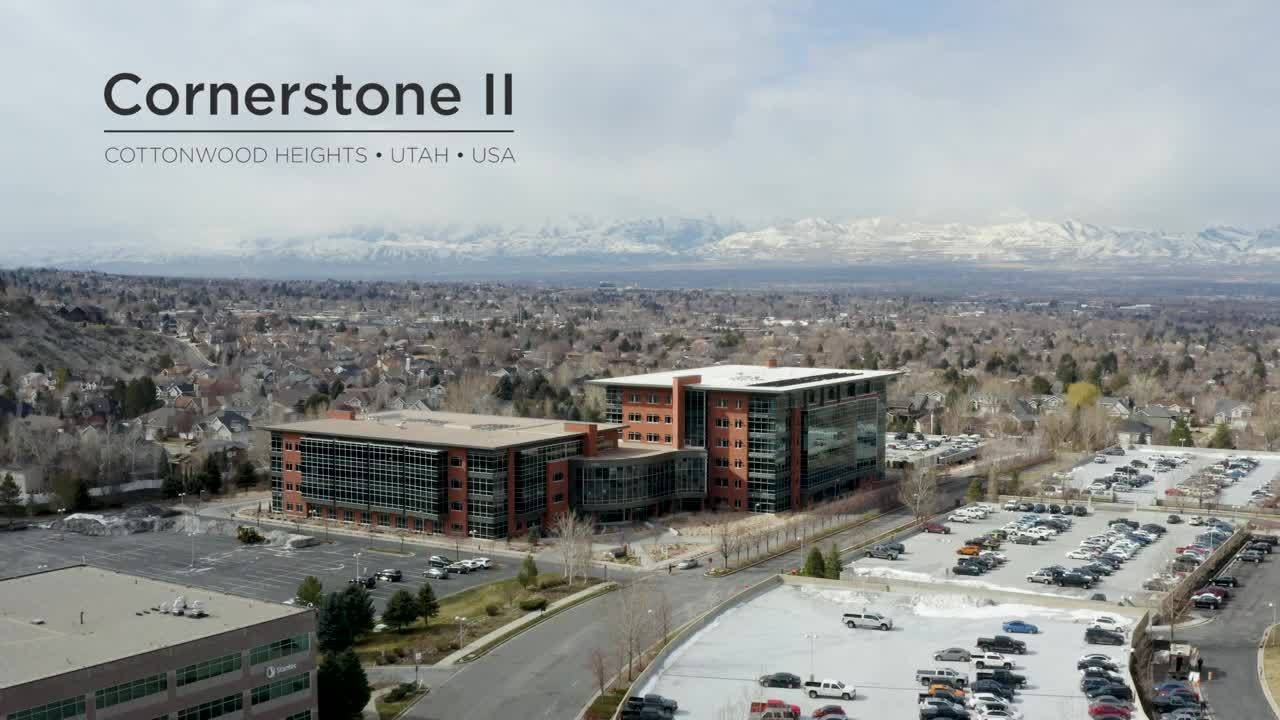 Cornerstone II - Cottonwood Heights, UT
