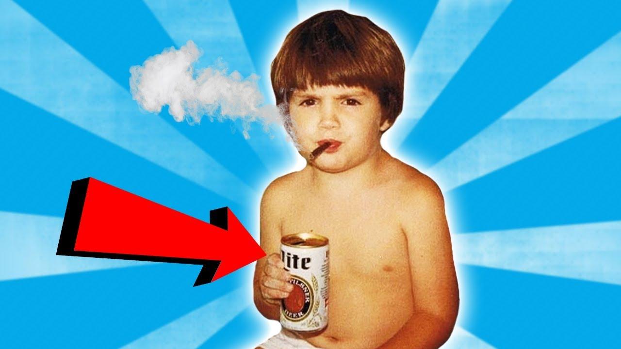 7 proibições que não existiam nos anos 90
