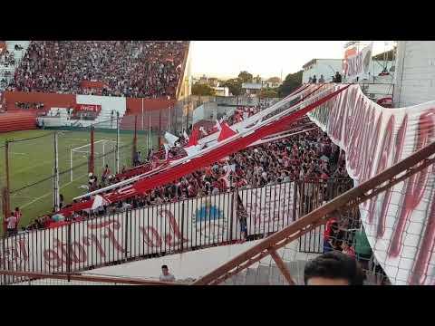 """""""Recibimiento Instituto vs Agropecuario"""" Barra: Los Capangas • Club: Instituto"""