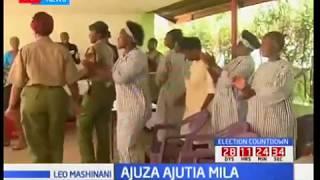 Mfungwa Migori, Pauline Rhobi ajutia mila baada ya kushabikia ukeketaji