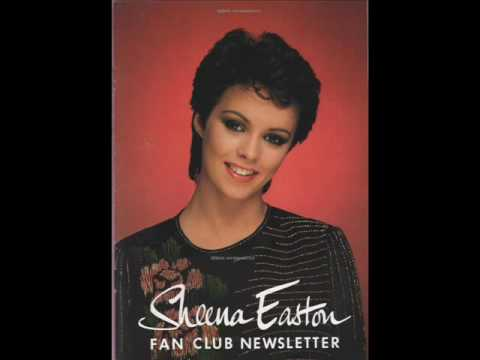 Sheena Easton ~ There when I needed You~