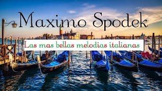 LAS MAS BELLAS MELODIAS ITALIANAS INSTRUMENTALES