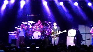 311 - Revelation Of The Year - Live 07-07-2014 CBUS 100 1839