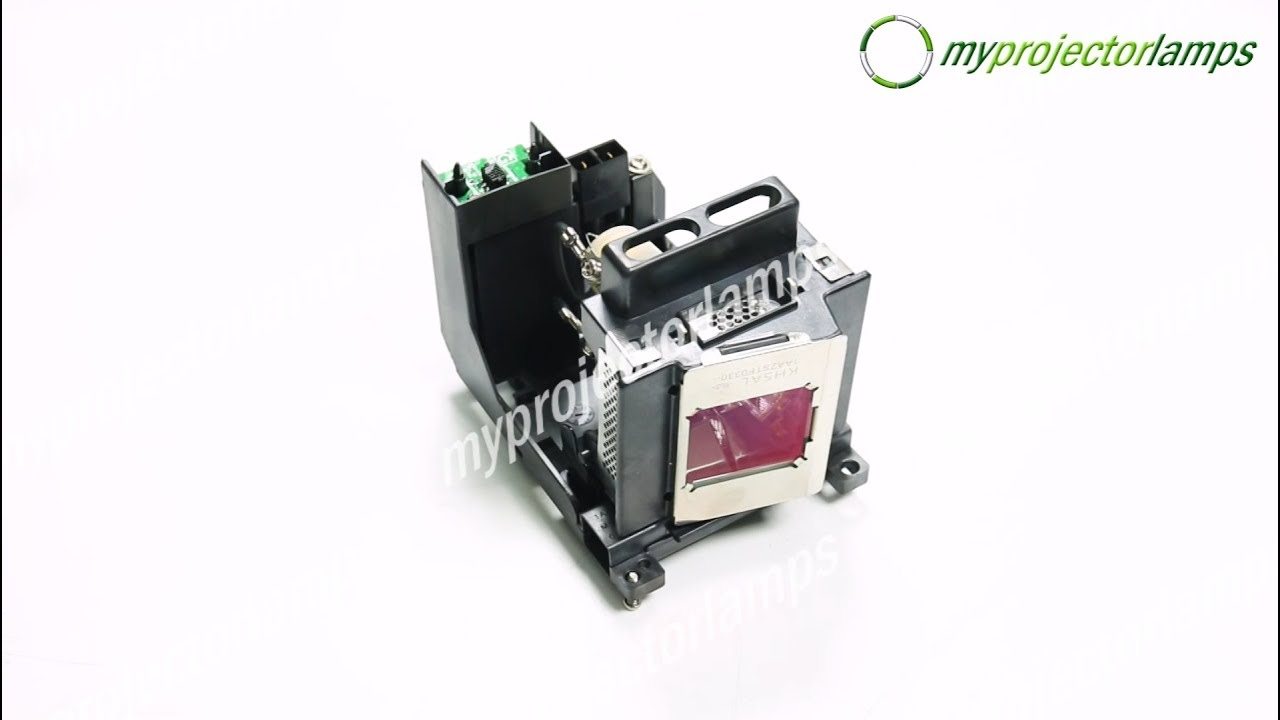 Sanyo POA-LMP130 / 610-343-5336 Projector Lamp with Module