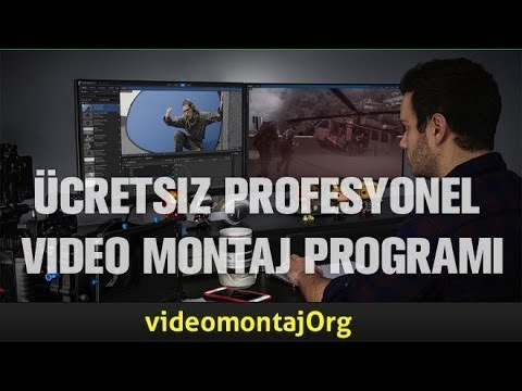 Ücretsiz profesyonel video montaj programı indir - Hitfilm 3 Express